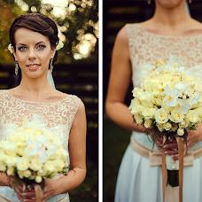 Wedding photographer Bogdan Gulyak (guliak). Photo of 15.11.2012