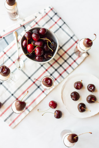 10 Best Alcohol Chocolate Covered Cherries Recipes