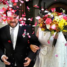 Wedding photographer María Prada (prada). Photo of 11.02.2016