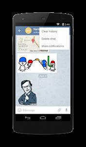 ThatsApp Messenger screenshot 1