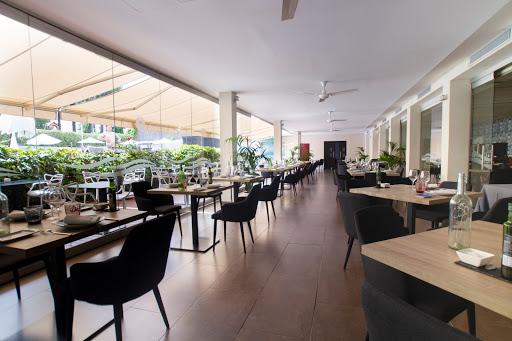 Ibersol Antemare Spa - Restaurant la Pèrgola Sitges