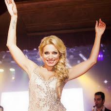 Wedding photographer Olga Kulikova (OlgaKulikova). Photo of 13.04.2015