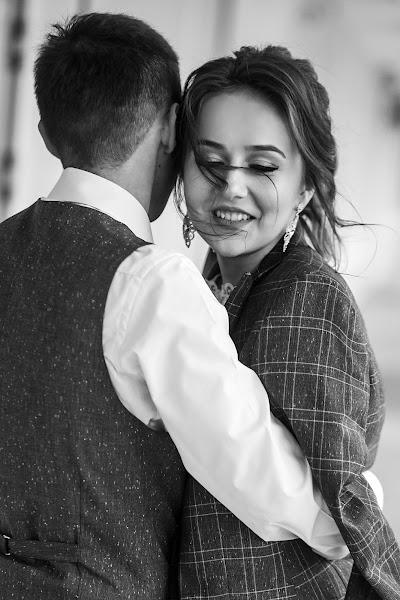 婚禮攝影師Leysan Belyaeva(lesan)。24.06.2019的照片