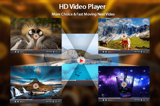 HD Video Player : Max Video Player Apk by SSN Tracker - wikiapk com
