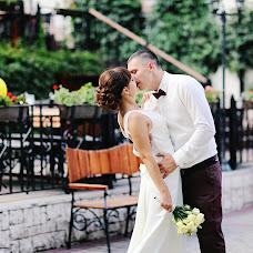Wedding photographer Natalya Sirenko (Sirenko). Photo of 20.09.2017