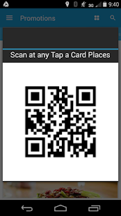 TAP A CARD- screenshot thumbnail
