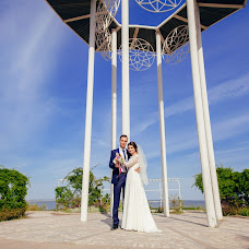 Wedding photographer Aleksey Soldatov (soldatoff). Photo of 06.06.2018
