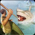 Underwater Shark Hunting Simulator icon