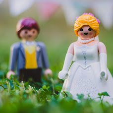 Wedding photographer Roberto Cid (robertocid). Photo of 03.04.2015