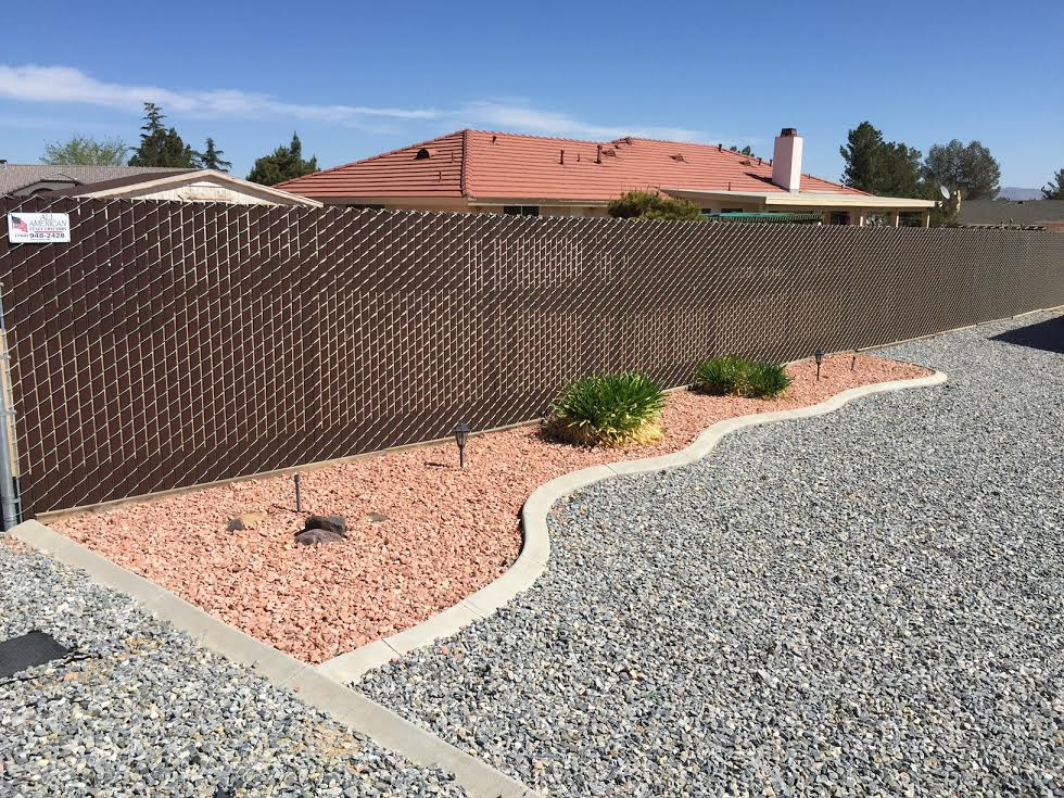 All American Fence Chain Link