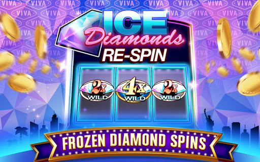 Viva Slots Vegasu2122 Free Slot Jackpot Casino Games 1.52.1 screenshots 16