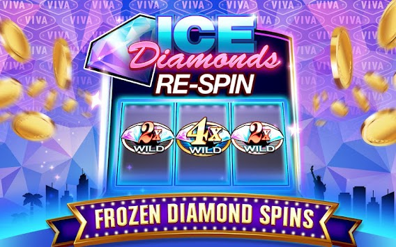 Viva Slots! ™ Free Casino APK screenshot thumbnail 16