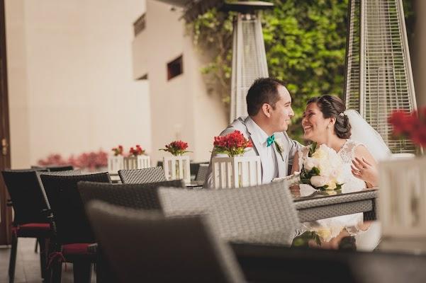 Fotógrafo de bodas Jonatan Coronel (coronel). Foto del 17.06.2015