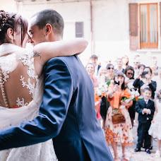 Fotografo di matrimoni Giuseppe Scali (gscaliphoto). Foto del 15.03.2018