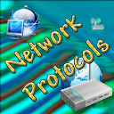 Network Protocols mobile app icon