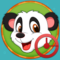 Timer for Kids - visual countdown for children icon