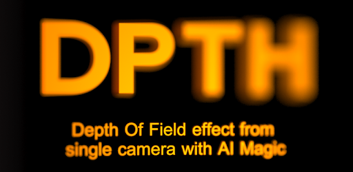 Add depth to your photo with AI magic and change focus distance as you want!