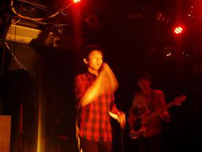 Photo: The Sunshine Underground