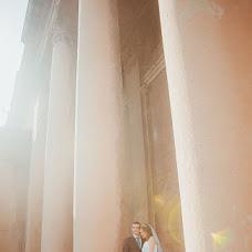 Wedding photographer Aleksandr Polyakov (MassonMiller). Photo of 25.08.2013