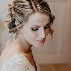 Wedding photographer Paola Simonelli (simonelli). Photo of 03.10.2018
