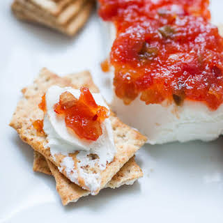 Cream Cheese Jelly Appetizer Recipes.
