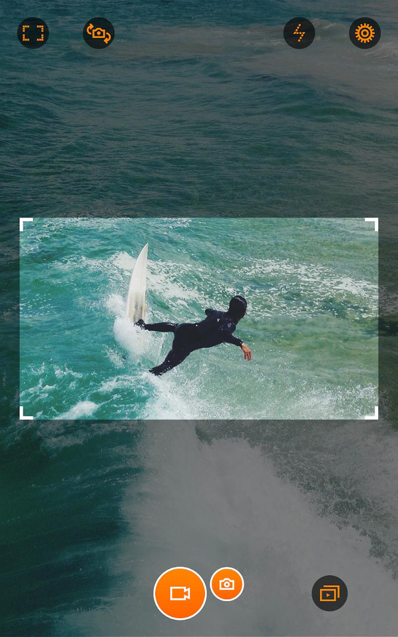 Horizon Camera Screenshot 9