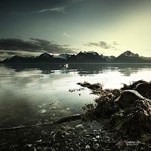Photo: . Lyngen