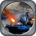 Naval Battleship: 3D Shooter icon