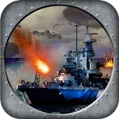 Naval Battleship: 3D Shooter