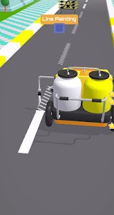 City Service 3D (Unlimited Money) 5