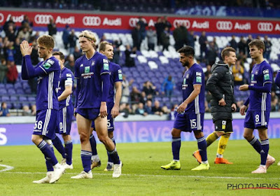 Anderlecht: comment redresser la barre à Waasland-Beveren ? 'Osez' !