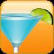 Recetas de Cócteles (app)