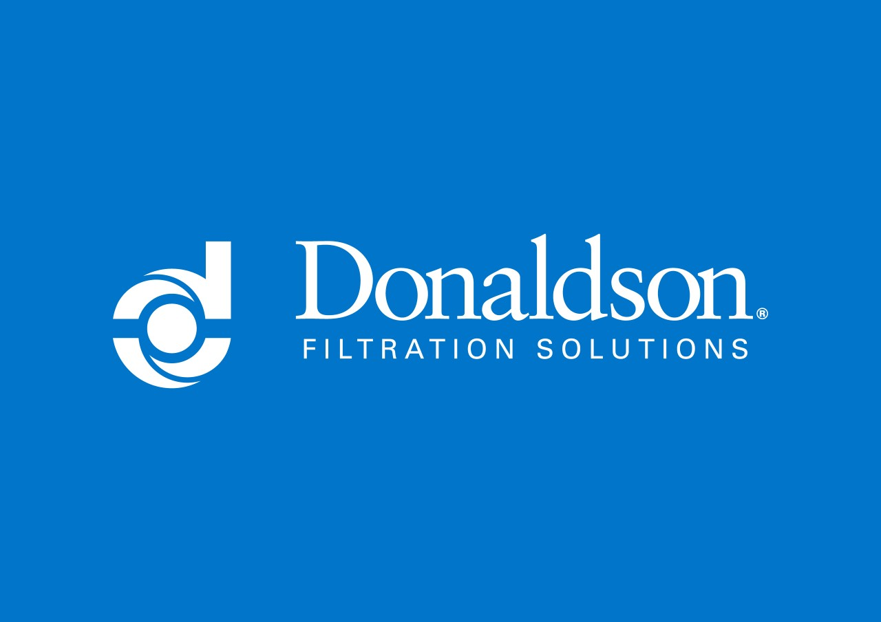 Donaldson filtration solutions logo