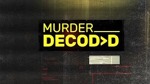 Murder Decoded thumbnail