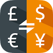 Currency converter - convert money, exchange rates
