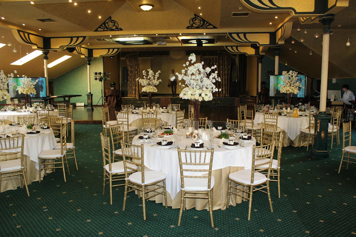 Фото №3 зала Банкетный зал «Олимп»
