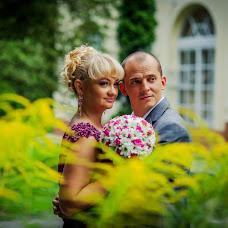 Wedding photographer Viktoriya Kuchma (victoriakuchma). Photo of 20.10.2014