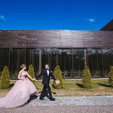 Wedding photographer Vladimir Dolgov (Dolgov). Photo of 09.06.2015