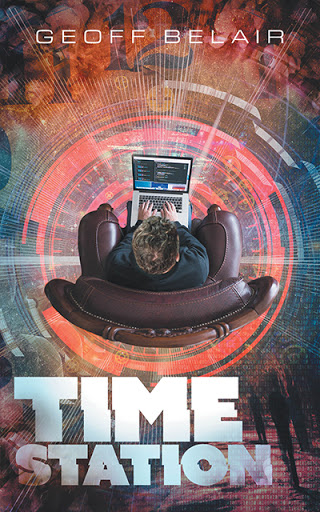 Time Station cover