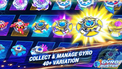 Gyro Buster 1.130 screenshots 4