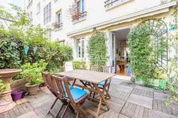 appartement à Boulogne-Billancourt (92)