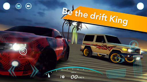 Gomat - Drift & Drag Racing Apk 1