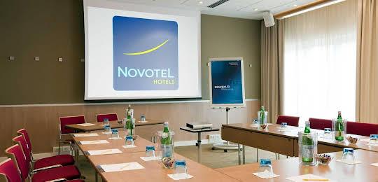 Novotel Bologna Fiera