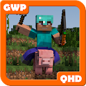 QHD MC Fondos icon