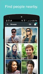 Tagged - Chat, Meet, Friend - screenshot thumbnail