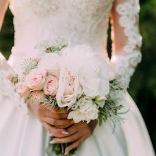 Wedding photographer Anna Rudanova (rudanovaanna). Photo of 16.06.2018