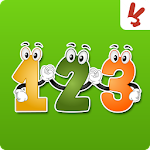 Learn numbers for toddlers 1.2.2
