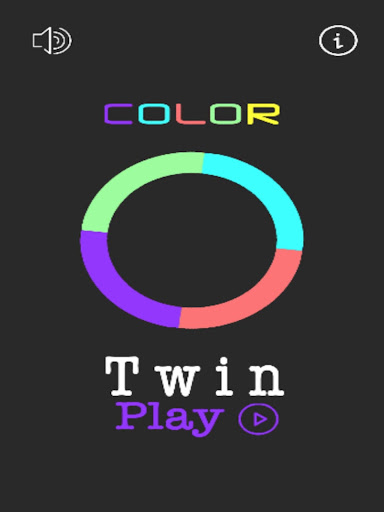 玩免費動作APP|下載Color Twin! New Color Switch app不用錢|硬是要APP