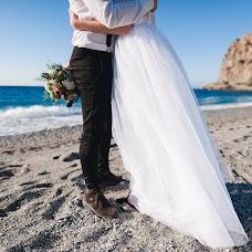 Wedding photographer Dmitriy Bezhenar (DeArt). Photo of 28.04.2017