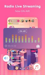 MeMe Live - Live Stream Video Chat & Make Friends APK 1